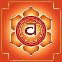 Energy Springing from the Second Chakra