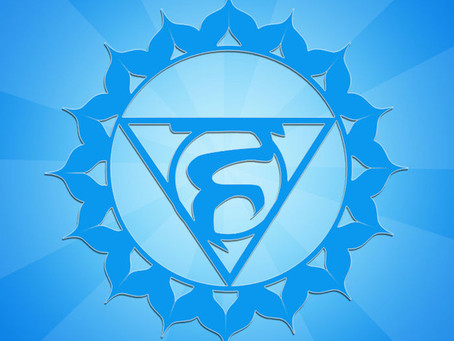 Express Your Truth and Nourish Your Body for a Balanced Throat Chakra