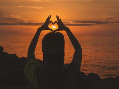 February: Heart Chakra 2021