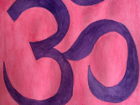 OM… Now more than ever