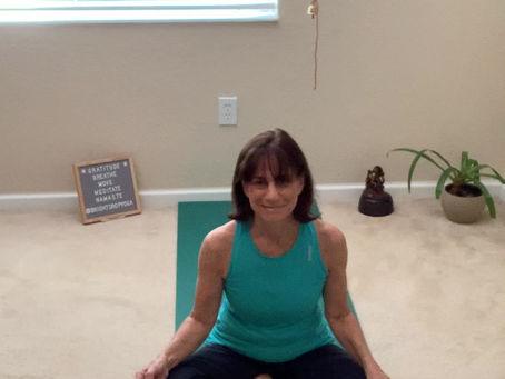 Breathe Stretch Inspire Video