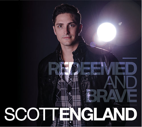 Redeemed And Brave (EP) AVAILABLE 9/10/13