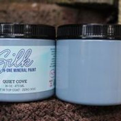 Quiet Cove - SILK All-in-One Mineral Paint