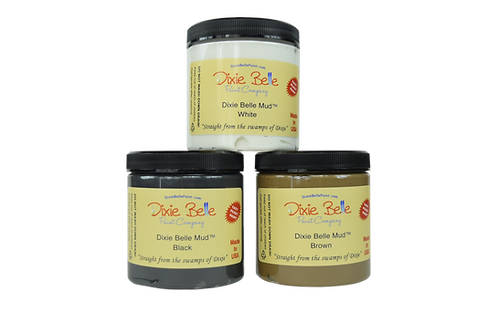 Dixie Belle Mud  8 oz.