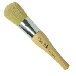 Natural Bristle Brushes