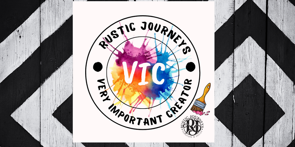 Rustic Journeys VIC Makers 3-Class Pass