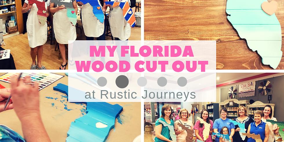 FL Wood Sign Class - Jan 12