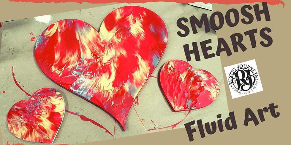 RJ Kids - Heart Smoosh