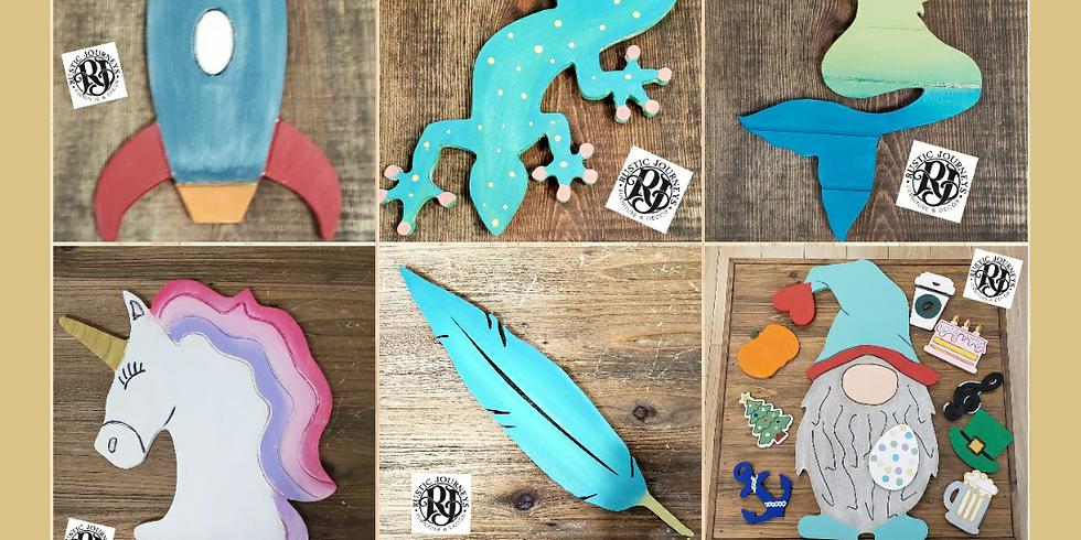 RJ - Fun Project Kits