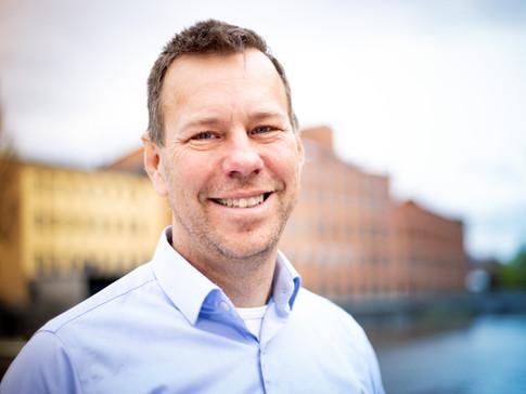Tonny Vildevall