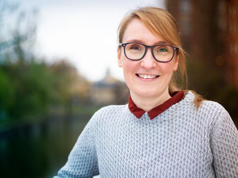 Johanna Sundberg