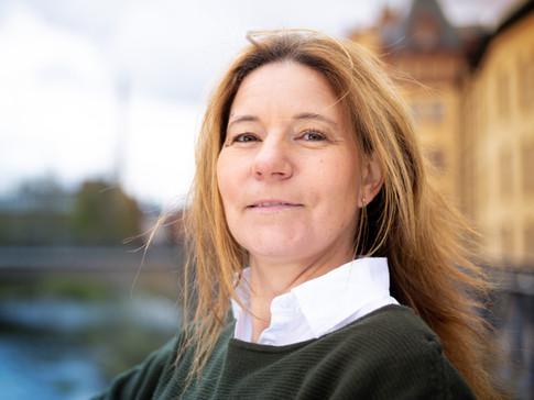Sofie Magnander Illner