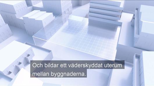 Filmproduktion medborgardialog - White arkitekter
