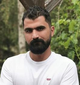 Fremde Söhne - Portrait Hassan