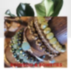 Green Minimalist Plant Social Media Post