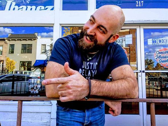 Jonathan Rizzo Author Headshot 1