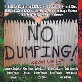 No Dumping Oooh La La back cover.jpg