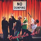 No Dumping Oooh La La cover.jpg