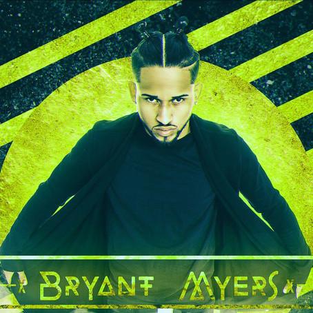 Biografía de#BryantMyers