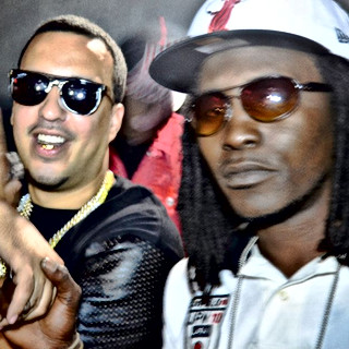 SHORT DA GR8 & FRENCH MONTANA