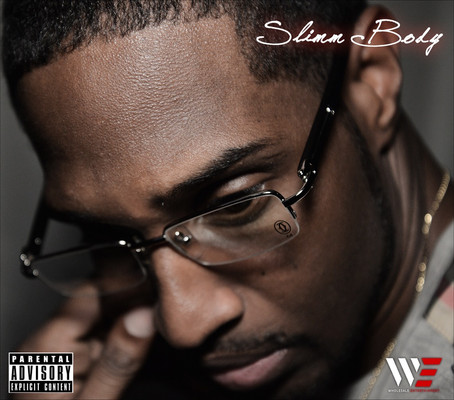 """NEW Music: Slimm Body's latest EP """"Cartier Visions"""""""
