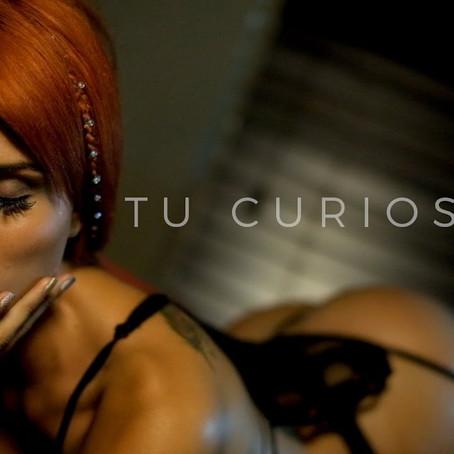 """Tu Curiosidad"" de Juno The Hitmaker ✖️ Cheka [Video Oficial]"