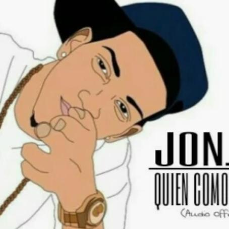 JON Z~QUIEN COMO YO.