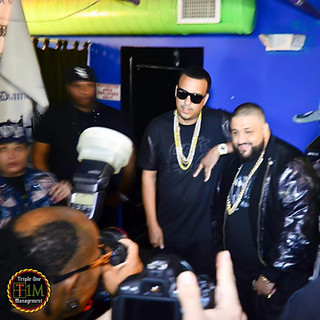 DJ KHALED & FRENCH MONTANA