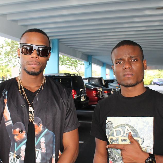 DJ POLO & B.O.B.