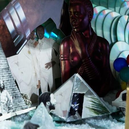 ART BASEL: MIAMI BEACH EXPOSED