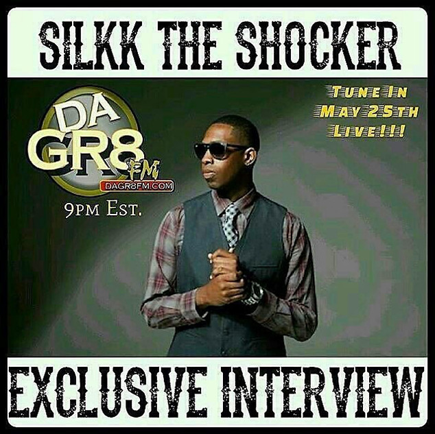 Silk The Shocker