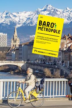 Baro Métropole 2017