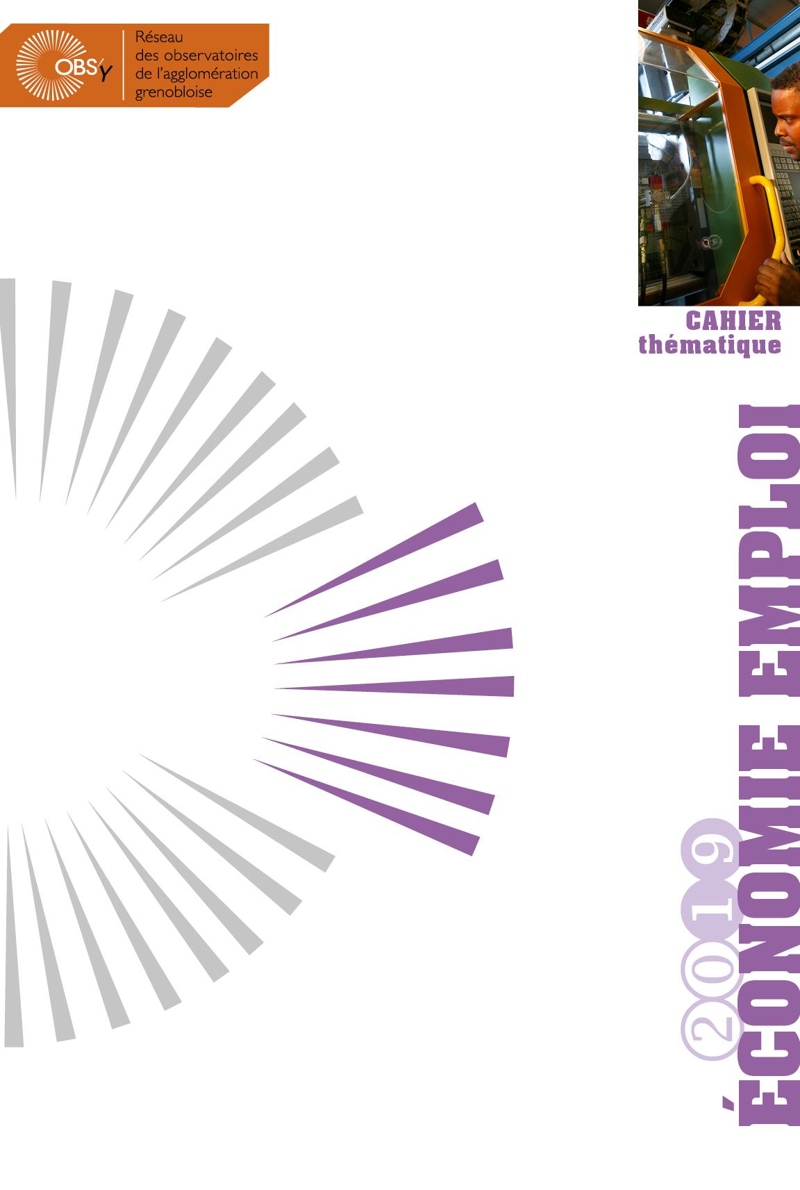 Cahier thématiqu économie emploi 2