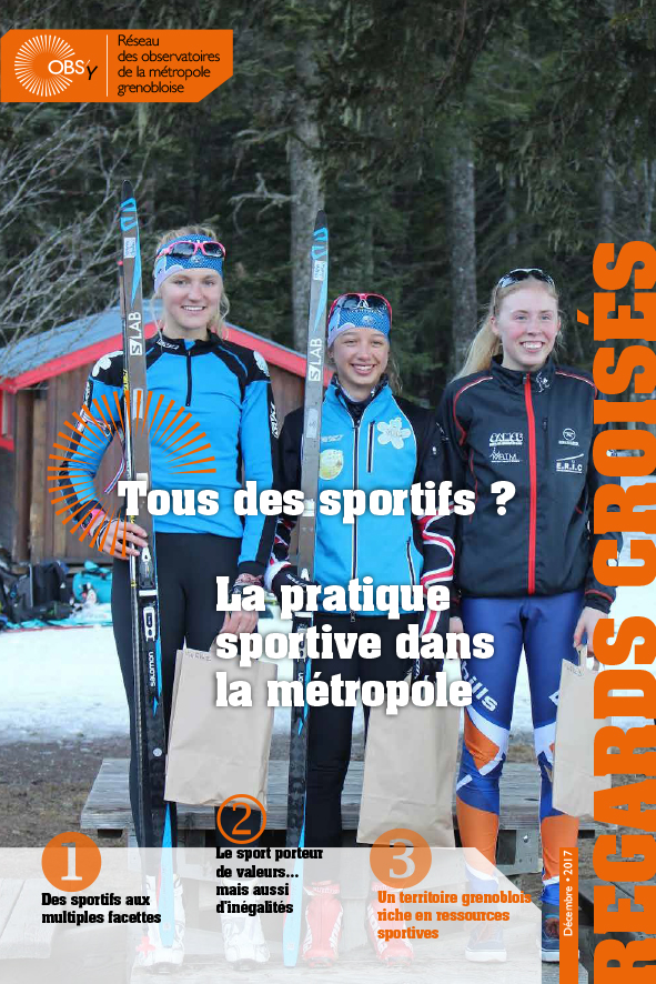 Regards Croisés Sport