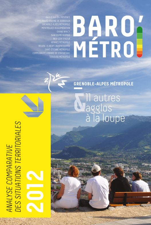 Baro Metro 2012