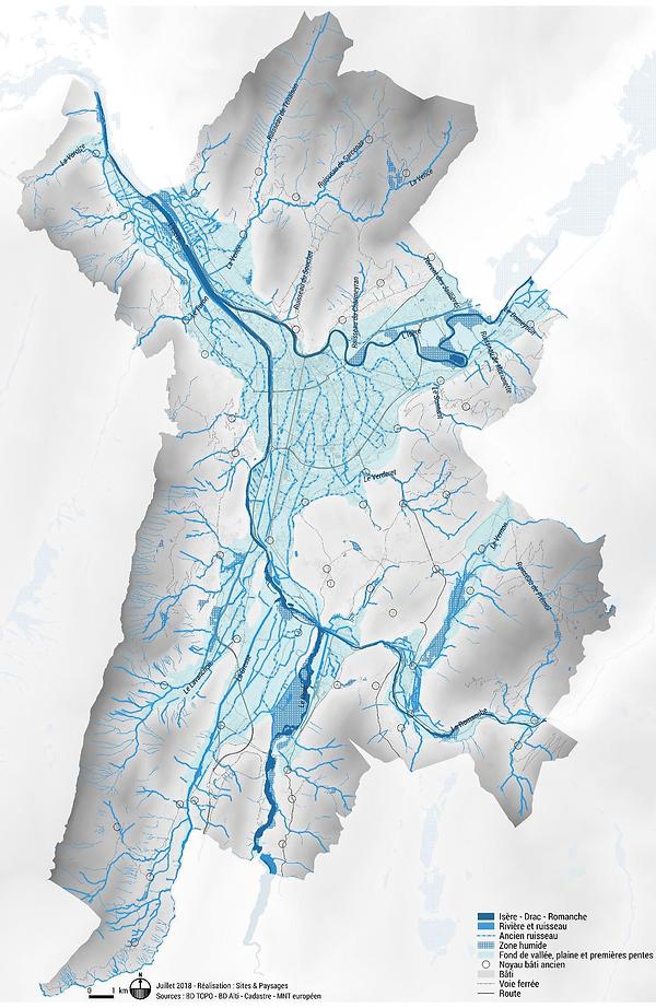 Carte de l'hydrographie du Diag PLUi.png