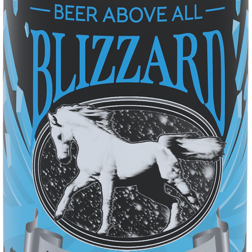 Carton of Ice Horse IPA
