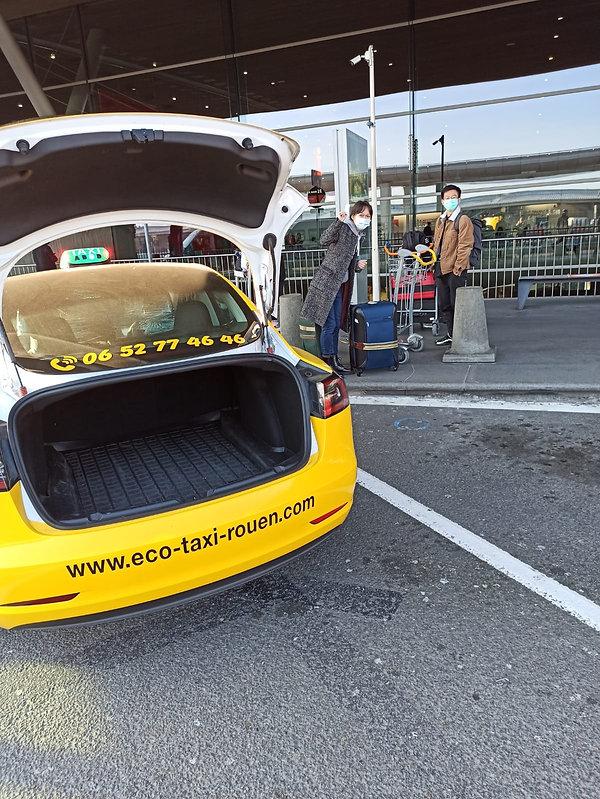 Taxi Rouen # Aéroport Paris.jpg