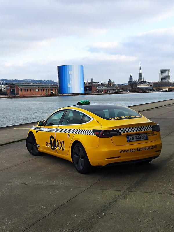 Taxi Rouen # Quai.jpg