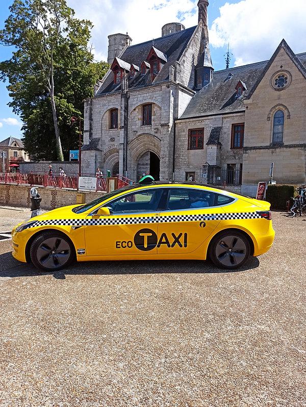 Taxi Rouen # Eco 01.jpg