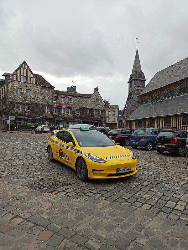 Taxi Rouen # Honfleur.jpg