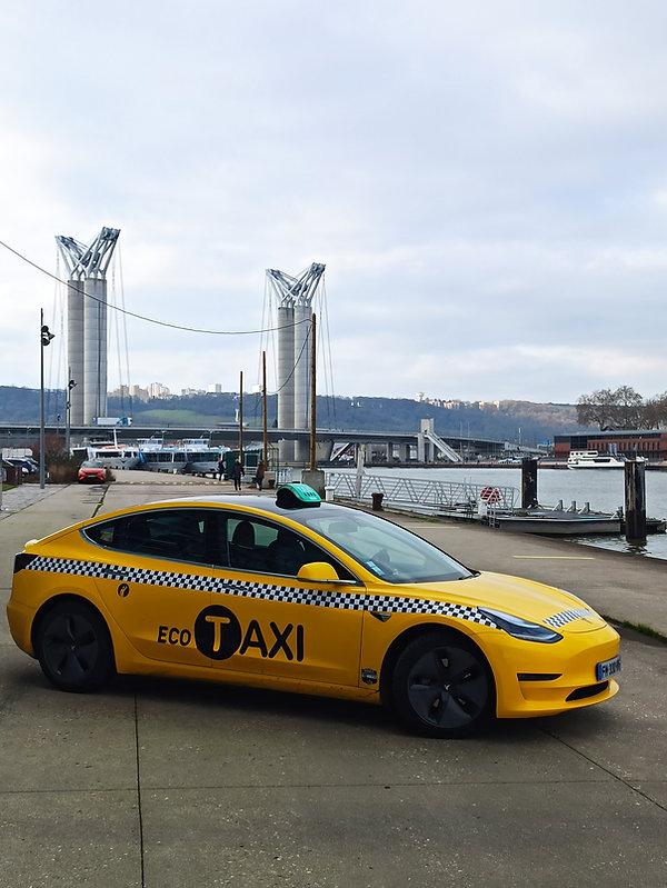 Taxi Rouen # Pont Flaubert.jpg