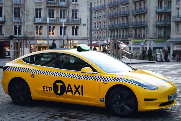 Taxi Rouen Eco taxi rouen.jpg