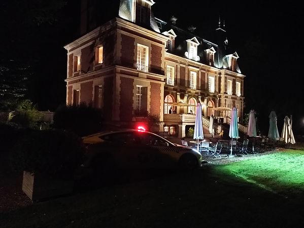 Taxi Rouen # Hôtel nuit.jpg