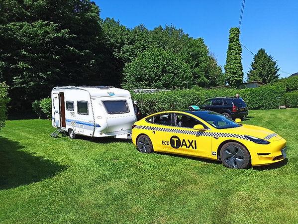 Taxi Rouen # Eco # Taxi Rouen Assistance