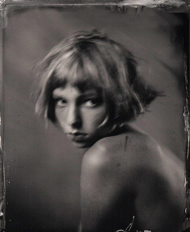 collodion humide 19