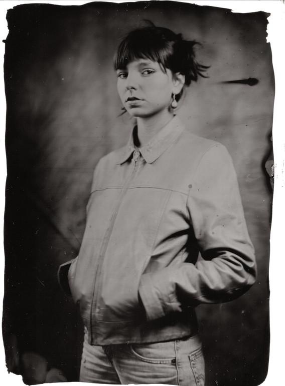 portrait au collodion humide 6