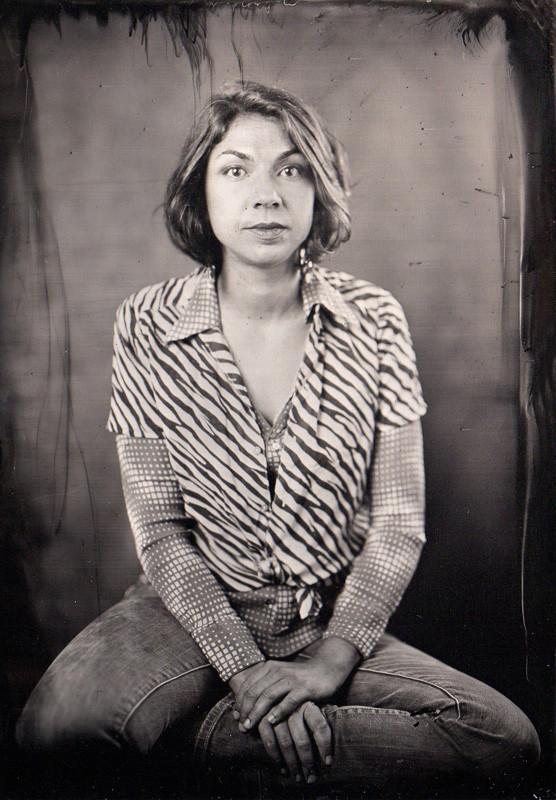 portrait au collodion humide 9