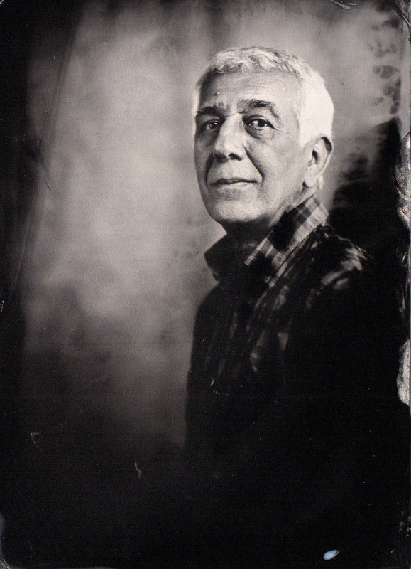 portrait au collodion humide 5