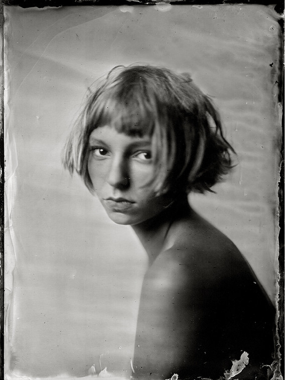 collodion humide 22